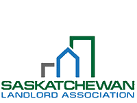 Saskatchewan Landlord Association logo